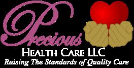 Precious Healthcare LLC